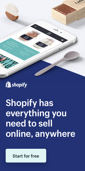 Try Shopify