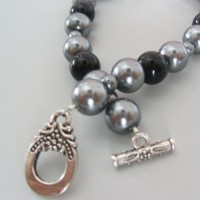 How to Add a Clasp Using Crimp Beads