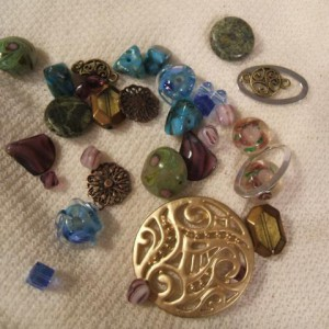 Recycling Old Jewelry Into New Pieces