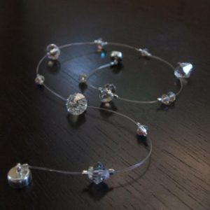Floating Illusion Bracelet