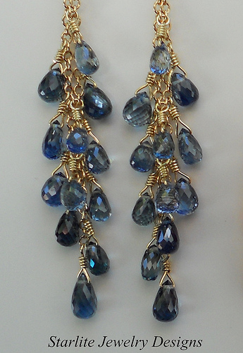 Briolette in Beading and Jewelry Making Beadage