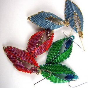 Beadweaving: What Supplies Do I Need?