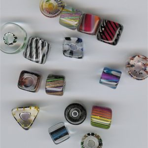 Furnace Glass Bead