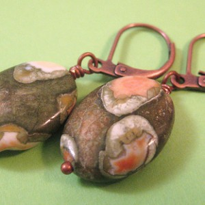 Rainforest Jasper Meaning