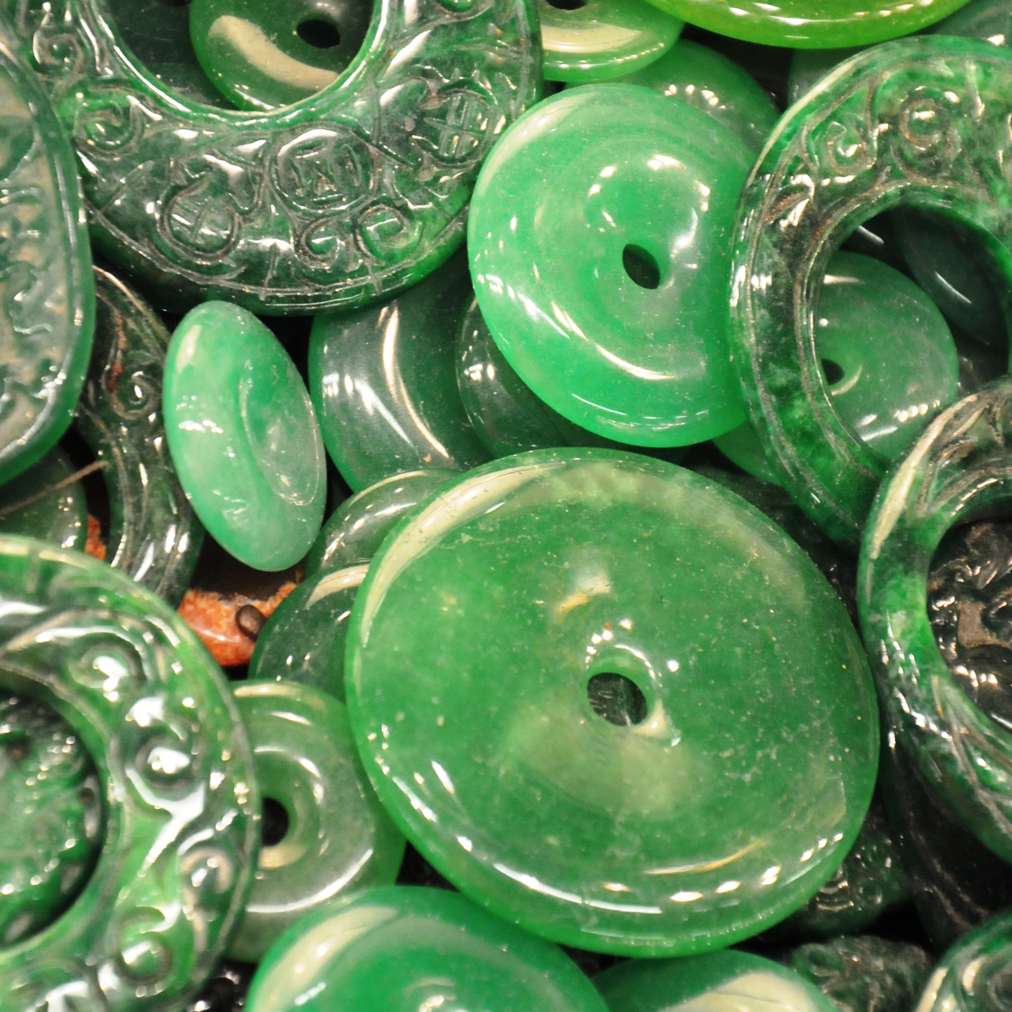 Jade Mystical Properties Of Emerald