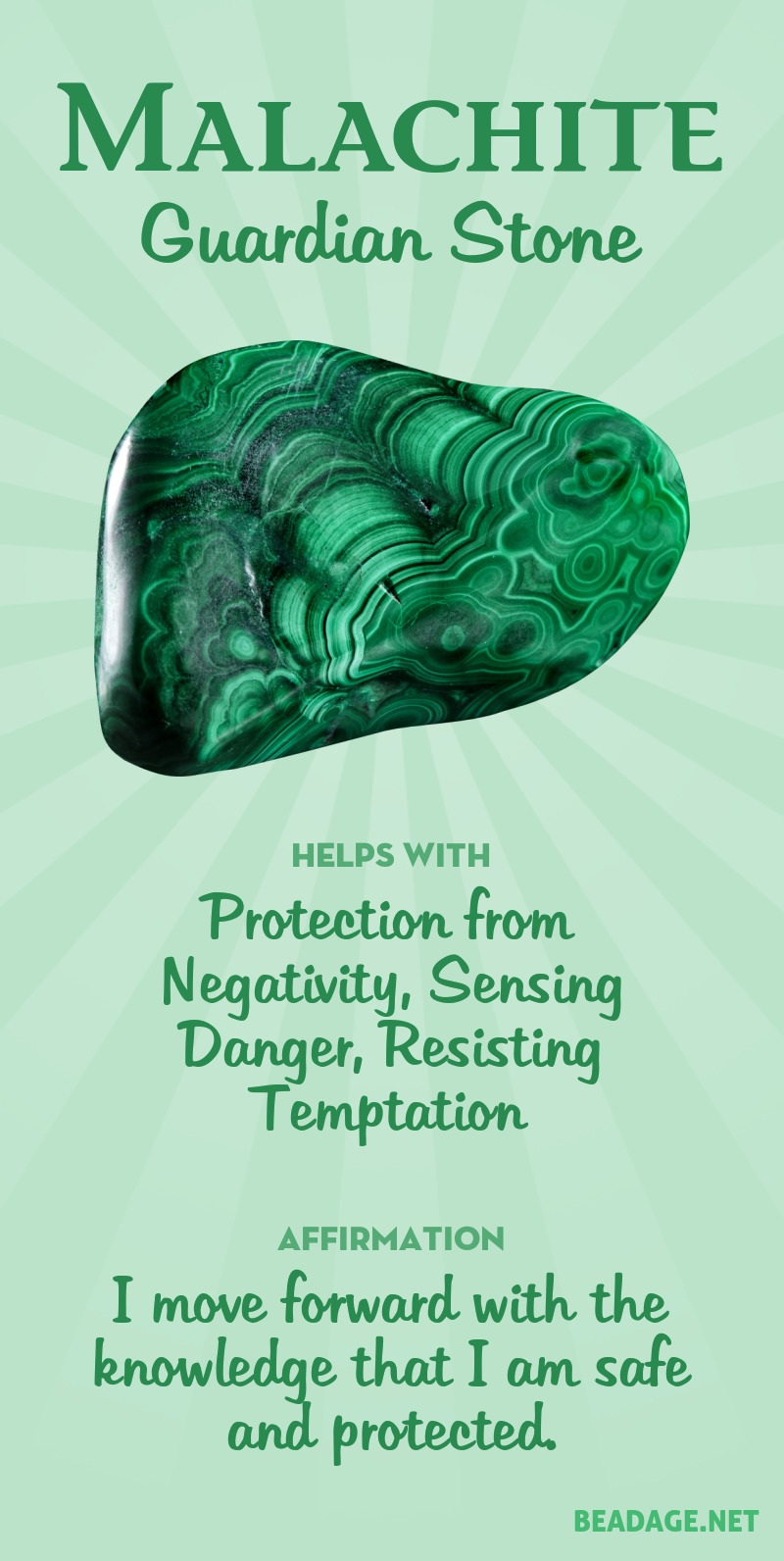 malachite meaning and properties beadage