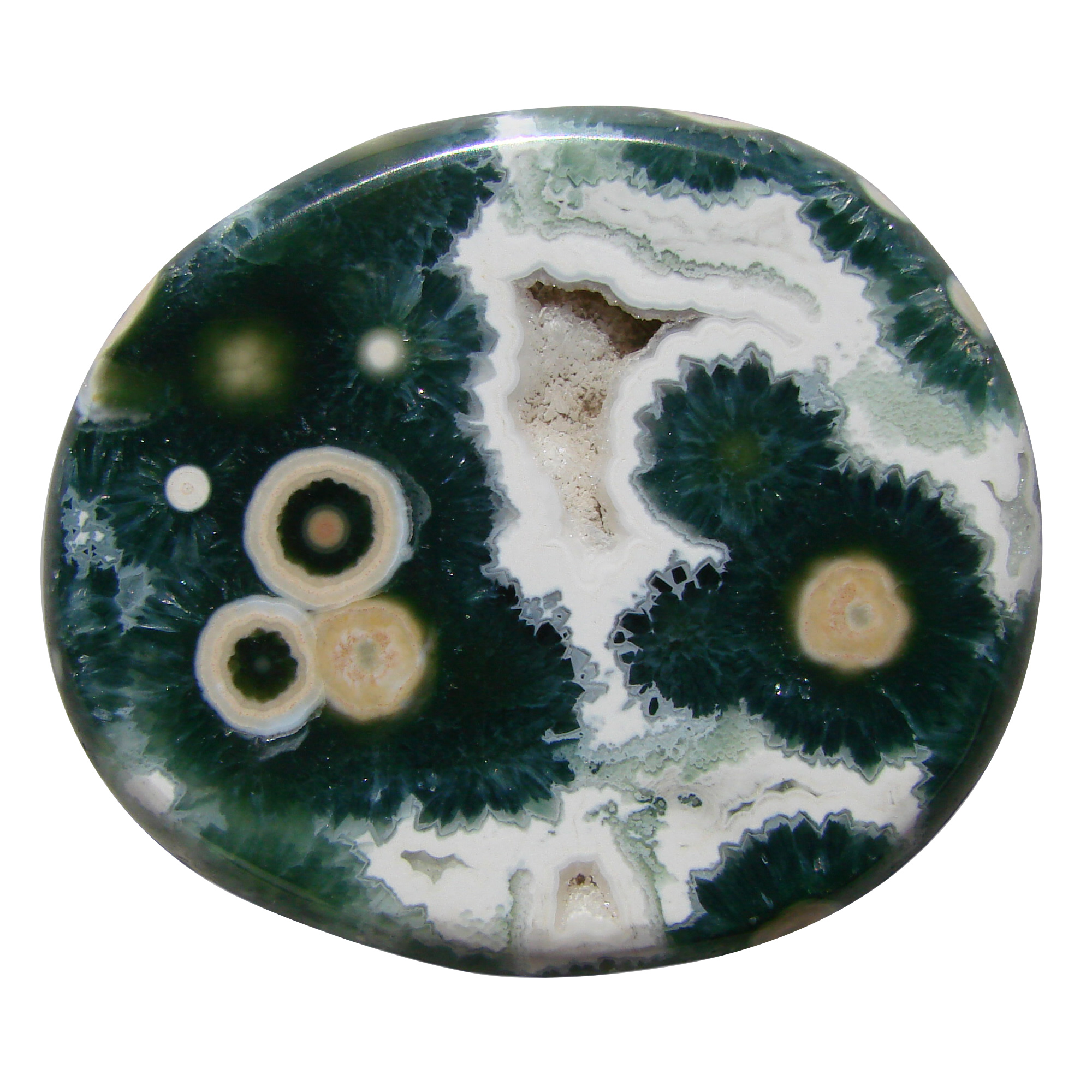Ocean Jasper Meaning and Properties Beadage