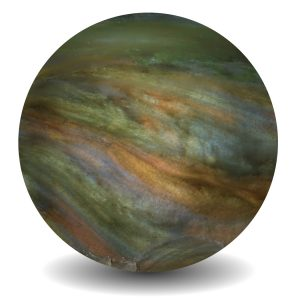 Rainbow Obsidian Meaning