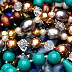 Beading on a Budget