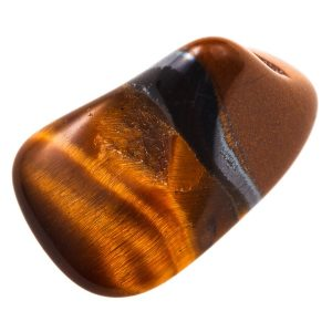 Tiger Eye Meaning