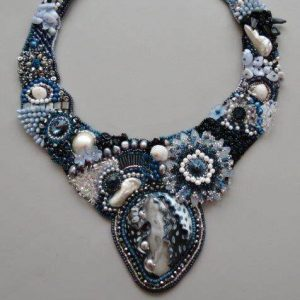 Heart Of The Ocean Necklace Jewelry Idea