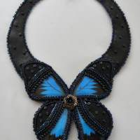 Burlesque Butterfly Project