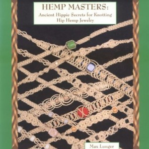 Learn How to Make Hemp Macrame Jewelry Beadage