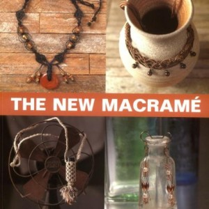 Shop Learn Beading - Books, Kits & Tutorials! The New Macrame | Shop jewelry making and beading supplies, tools & findings for DIY jewelry making and crafts. #jewelrymaking #diyjewelry #jewelrycrafts #jewelrysupplies #beading #affiliate #ad