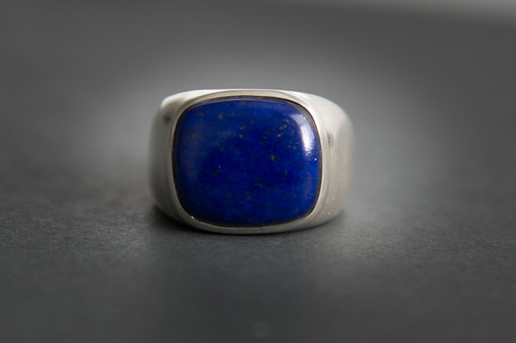 Lapis Ring Size 9, 10, 11, 12, 13 Lapis Lazuli Mens Ring Sizes 9 - 13 Lapis Mens Ring Lapis Lazuli Ring 10, 11, 12, 13 Lapis Mens Ring Lapis