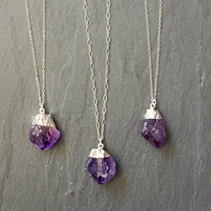 Amethyst Meaning and Properties