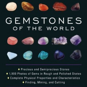 Gemstones of the World: Newly Revised Fifth Edition | Shop jewelry making and beading supplies for DIY jewelry making and crafts. #jewelrymaking #diyjewelry #jewelrycrafts #jewelrysupplies #beading #affiliate