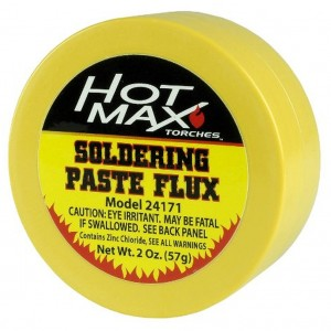 Shop Tools! Hot Max 24171 Soldering Paste Fluz, 2-Ounce | Shop Jewelry Making and Beading Supplies. #jewelrymaking #diy #diyjewelry #product #crafting #craft