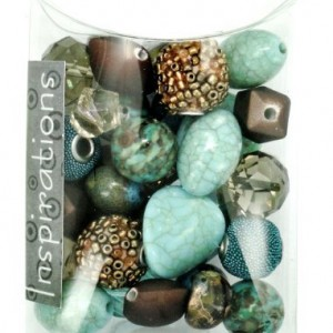 Jesse James Beads Inspirations Bohemian Bead | Shop jewelry making and beading supplies, tools & findings for DIY jewelry making and crafts. #jewelrymaking #diyjewelry #jewelrycrafts #jewelrysupplies #beading #affiliate #ad