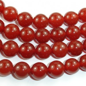 Shop Carnelian Round Beads! Carnelian, Round, 10mm beads, 15.5 Inch, Full strand, Approx 39 beads, Hole 1 mm, A quality (182054004) | Natural genuine round Carnelian beads for beading and jewelry making.  #jewelry #beads #beadedjewelry #diyjewelry #jewelrymaking #beadstore #beading #affiliate #ad
