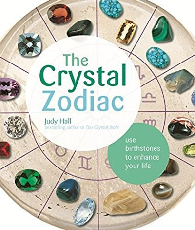 Shop Crystal Healing Books! The Crystal Zodiac by Judy Hall | Shop jewelry making and beading supplies, tools & findings for DIY jewelry making and crafts. #jewelrymaking #diyjewelry #jewelrycrafts #jewelrysupplies #beading #affiliate #ad
