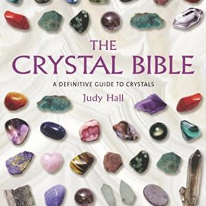 Shop Learn Beading - Books, Kits & Tutorials! The Crystal Bible | Shop jewelry making and beading supplies, tools & findings for DIY jewelry making and crafts. #jewelrymaking #diyjewelry #jewelrycrafts #jewelrysupplies #beading #affiliate #ad