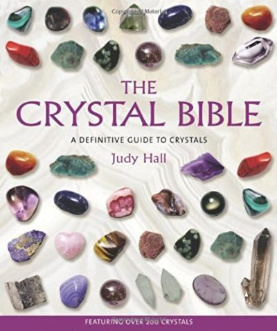 Shop Crystal Healing Books! The Crystal Bible | Shop jewelry making and beading supplies, tools & findings for DIY jewelry making and crafts. #jewelrymaking #diyjewelry #jewelrycrafts #jewelrysupplies #beading #affiliate #ad
