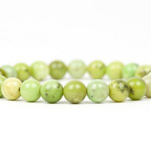 Shop Chrysoprase Bracelets! Chrysoprase Bracelet, Natural Gemstone Bracelet, Healing Bracelet, Gemstone Bracelet, Handmade Jewelry, Gemstone Jewelry | Natural genuine gemstone jewelry in modern, chic, boho, elegant styles. Buy crystal handmade handcrafted artisan art jewelry & accessories. #jewelry #beaded #beadedjewelry #product #gifts #shopping #style #fashion #product