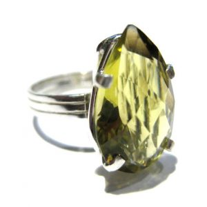 Shop Citrine Rings! citrine Ring | Natural genuine Citrine rings, simple unique handcrafted gemstone rings. #rings #jewelry #shopping #gift #handmade #fashion #style #affiliate #ad