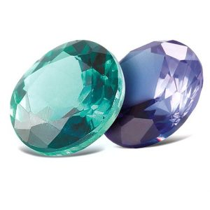 1 Round 2mm Natural Alexandrite, A-grade