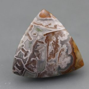 Crazy Lace Agate Cabochon | Natural genuine stones & crystals in various shapes & sizes. Buy raw cut, tumbled, or polished gemstones for making jewelry or crystal healing energy vibration raising reiki stones. #crystals #gemstones #crystalhealing #crystalsandgemstones #energyhealing #affiliate #ad