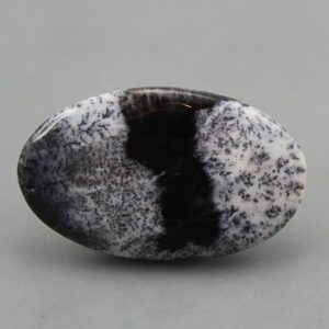 Shop Agate Cabochons! Dendritic Agate Opalite Merlinite Cabochon | Natural genuine stones & crystals in various shapes & sizes. Buy raw cut, tumbled, or polished gemstones for making jewelry or crystal healing energy vibration raising reiki stones. #crystals #gemstones #crystalhealing #crystalsandgemstones #energyhealing #affiliate #ad