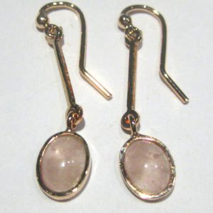 Shop Rose Quartz Earrings! Rose Quartz earrings | Natural genuine Rose Quartz earrings. Buy crystal jewelry, handmade handcrafted artisan jewelry for women.  Unique handmade gift ideas. #jewelry #beadedearrings #beadedjewelry #gift #shopping #handmadejewelry #fashion #style #product #earrings #affiliate #ad