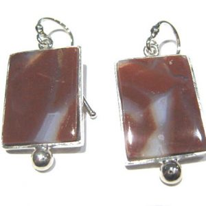 Shop Agate Earrings! agate earrings | Natural genuine Agate earrings. Buy crystal jewelry, handmade handcrafted artisan jewelry for women.  Unique handmade gift ideas. #jewelry #beadedearrings #beadedjewelry #gift #shopping #handmadejewelry #fashion #style #product #earrings #affiliate #ad
