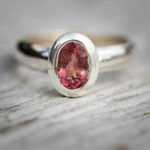 Shop Tourmaline Rings! Pink Tourmaline Ring 8 – Pink Tourmaline Ring – Tourmaline Ring Size 8 – Pink Tourmaline – Engagement Ring Alternative Pink Tourmaline 8 | Natural genuine Tourmaline rings, simple unique alternative gemstone engagement rings. #rings #jewelry #bridal #wedding #jewelryaccessories #engagementrings #weddingideas #affiliate #ad