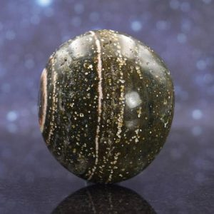 """Polished Ocean Jasper From Madagascar 