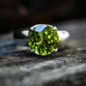 Shop Peridot Rings! Peridot Ring Size 5 thru 7.5 – Peridot ring – Peridot Ring – August Birthstone – Peridot jewelry- Size 5 – 7.5 Ring Peridot Ring | Natural genuine Peridot rings, simple unique handcrafted gemstone rings. #rings #jewelry #shopping #gift #handmade #fashion #style #affiliate #ad