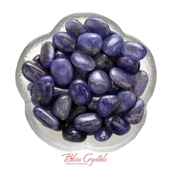 Shop Tanzanite Crystals