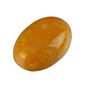Shop Amber Cabochons! 2pcs Aaa Natural Amber Oval Cabochon Flatback Gemstone Cabochons 18x13mm #go32 | Natural genuine stones & crystals in various shapes & sizes. Buy raw cut, tumbled, or polished gemstones for making jewelry or crystal healing energy vibration raising reiki stones. #crystals #gemstones #crystalhealing #crystalsandgemstones #energyhealing #affiliate #ad