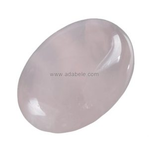 Shop Rose Quartz Cabochons! 2pcs Aaa Natural Rose Quartz Oval Cabochon Flatback Gemstone Cabochons 25x18mm #gp18 | Natural genuine stones & crystals in various shapes & sizes. Buy raw cut, tumbled, or polished gemstones for making jewelry or crystal healing energy vibration raising reiki stones. #crystals #gemstones #crystalhealing #crystalsandgemstones #energyhealing #affiliate #ad