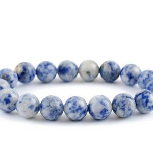 Shop Sodalite Bracelets! Sodalite Bracelet, Sodalite Bracelets 10mm, Sodalite Stretch Bracelets, Sodalite Bead Bracelet, Sodalite Healing Crystal, Sodalite Mineral | Natural genuine Sodalite bracelets. Buy crystal jewelry, handmade handcrafted artisan jewelry for women.  Unique handmade gift ideas. #jewelry #beadedbracelets #beadedjewelry #gift #shopping #handmadejewelry #fashion #style #product #bracelets #affiliate #ad