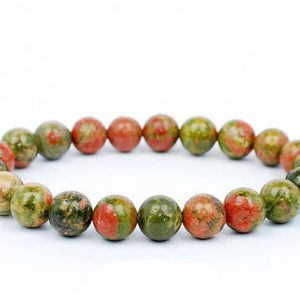 Shop Unakite Bracelets! Unakite Bracelet, Unakite Bracelets 8 Mm, Unakite Bracelets, Epidote Bead Bracelet, Epidote Beaded, Unakite Crystals, Unakite Minerals Gift | Natural genuine gemstone jewelry in modern, chic, boho, elegant styles. Buy crystal handmade handcrafted artisan art jewelry & accessories. #jewelry #beaded #beadedjewelry #product #gifts #shopping #style #fashion #product
