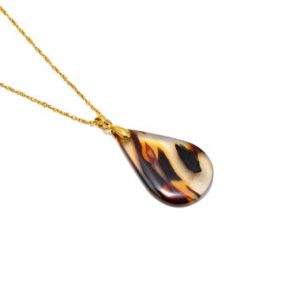 Montana Agate Pendant / Montana Agate Necklace / 18k Gold Agate Necklace / Montana Agate Cabochon / Agate Drop Pendant | Natural genuine Array jewelry. Buy crystal jewelry, handmade handcrafted artisan jewelry for women.  Unique handmade gift ideas. #jewelry #beadedjewelry #beadedjewelry #gift #shopping #handmadejewelry #fashion #style #product #jewelry #affiliate #ad