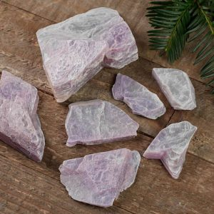Shop Raw & Rough Lepidolite Stones! Raw Lepidolite Stone – S, M, L – Lepidolite Crystal, Stress Relief Lepidolite, Raw Crystals And Stones, Healing Stone, Healing Crystal E0004 | Natural genuine stones & crystals in various shapes & sizes. Buy raw cut, tumbled, or polished gemstones for making jewelry or crystal healing energy vibration raising reiki stones. #crystals #gemstones #crystalhealing #crystalsandgemstones #energyhealing #affiliate #ad