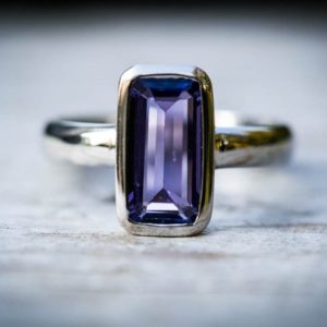 Shop Tanzanite Rings! Tanzanite 14K White Gold Ring Size 6.5 – Tanzanite Ring Size 6.5 – Tanzanite 14K White gold ring – 14k White Gold and Tanzanite Ring 6.5 | Natural genuine gemstone jewelry in modern, chic, boho, elegant styles. Buy crystal handmade handcrafted artisan art jewelry & accessories. #jewelry #beaded #beadedjewelry #product #gifts #shopping #style #fashion #product