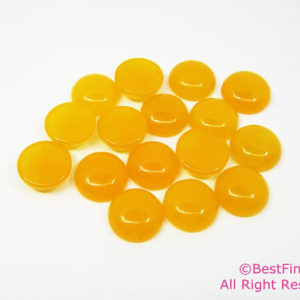 Shop Topaz Stones & Crystals! Topaz cabochon Round natural stone flat back, 10mm, 12mm -Qty.10pcs | Natural genuine stones & crystals in various shapes & sizes. Buy raw cut, tumbled, or polished gemstones for making jewelry or crystal healing energy vibration raising reiki stones. #crystals #gemstones #crystalhealing #crystalsandgemstones #energyhealing #affiliate #ad