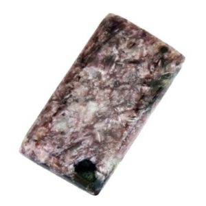 Shop Charoite Stones & Crystals! Charoite Cabochon Stone (26mm x 14mm x 4mm) 16.5cts – Rectangle Cabochon | Natural genuine stones & crystals in various shapes & sizes. Buy raw cut, tumbled, or polished gemstones for making jewelry or crystal healing energy vibration raising reiki stones. #crystals #gemstones #crystalhealing #crystalsandgemstones #energyhealing #affiliate #ad