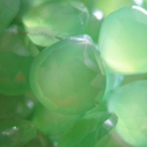Shop Peridot Bead Shapes! 2-20 pcs / Green CHALCEDONY Gemstone Beads, Heart Briolettes, Chrysoprase Peridot Green / 10.5-12 mm, AAA / August Birthstone 1012 solo bgg | Natural genuine other-shape Peridot beads for beading and jewelry making.  #jewelry #beads #beadedjewelry #diyjewelry #jewelrymaking #beadstore #beading #affiliate #ad