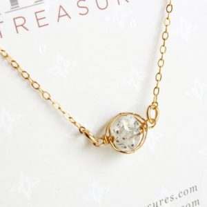 Shop Quartz Crystal Pendants! Genuine Herkimer Diamond Necklace, Goldfilled, Crystal Clear Quartz gemstone pendant, layered, solitaire, April birthstone gift for her,4845 | Natural genuine Quartz pendants. Buy crystal jewelry, handmade handcrafted artisan jewelry for women.  Unique handmade gift ideas. #jewelry #beadedpendants #beadedjewelry #gift #shopping #handmadejewelry #fashion #style #product #pendants #affiliate #ad