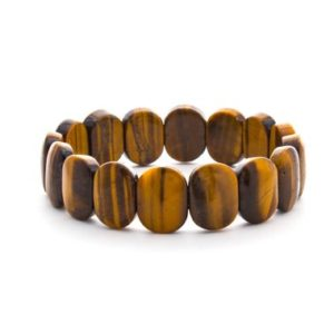Shop Tiger Eye Bracelets! Tiger Eye Cuff Bracelet/ Tiger Eye Beaded Bracelet/ Natural Tiger Eye Bracelet/ Genuine Tiger Eye Jewelry | Natural genuine Tiger Eye bracelets. Buy crystal jewelry, handmade handcrafted artisan jewelry for women.  Unique handmade gift ideas. #jewelry #beadedbracelets #beadedjewelry #gift #shopping #handmadejewelry #fashion #style #product #bracelets #affiliate #ad